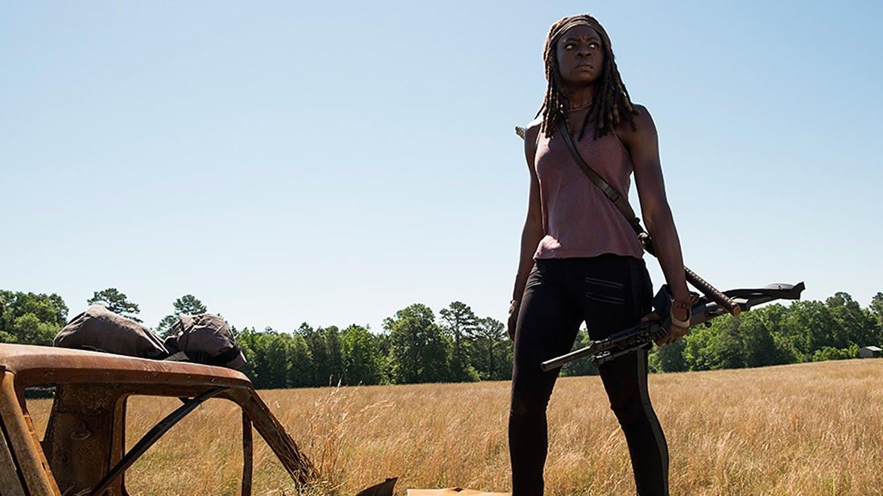 Serienjunkies Walking Dead