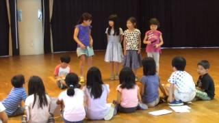 日時: 2015年7月30日(木)~8月1日(土) 2泊3日 場所:海ノ中道青少年海...