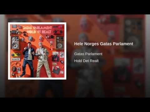 Hele Norges Gatas Parlament