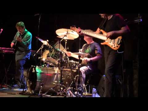 Allan Holdsworth - Letters of Marque - with Gary Husband, Jimmy Haslip (live)