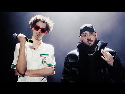 Youtube: Caballero & JeanJass présentent OSO & Hat Trick (Live)