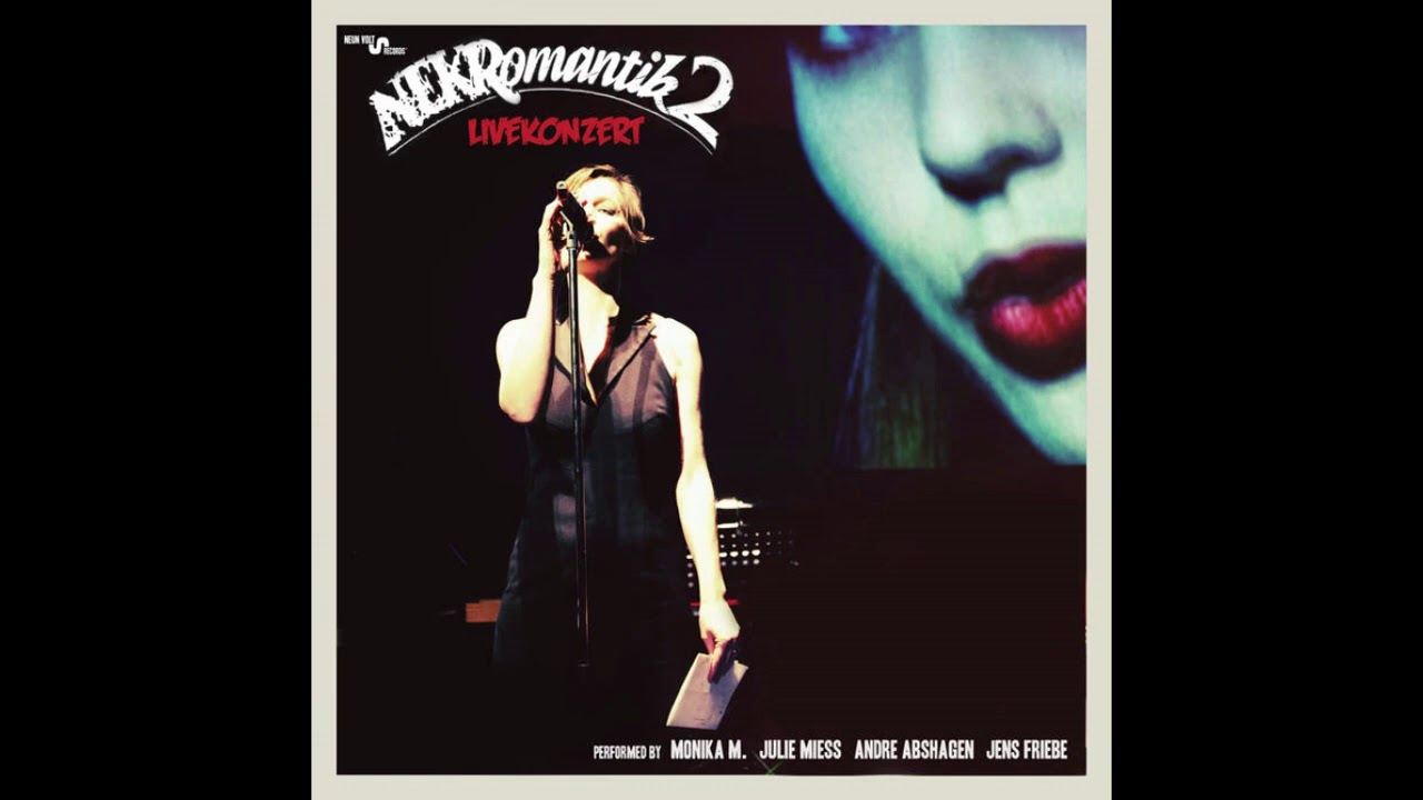 Download Monika M. – Nekromantik 2 Livekonzert (Full Album) 2012