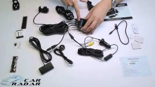 видео Видеорегистратор скрытой установки – какой выбрать в авто? + Видео