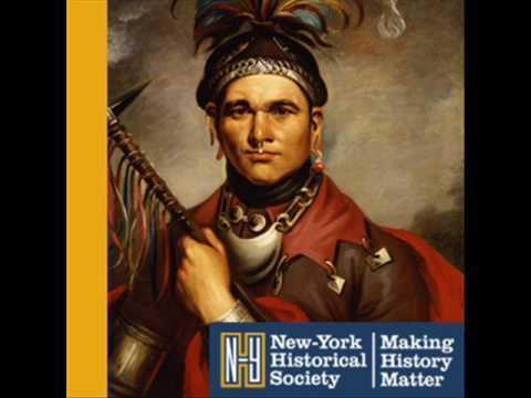 Ki-on-twog-ky by F. Bartoli (Seneca Chief Cornplanter) (408) | New-York Historical Society
