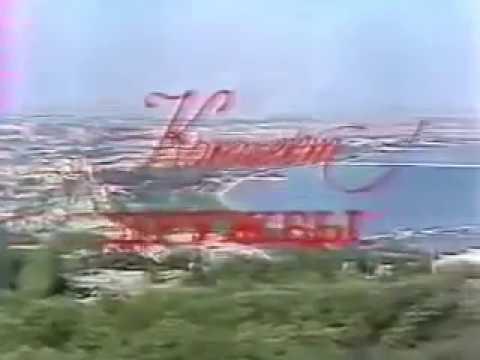 КОНЦЕРТ ДРУЖБЫ  БАКУ 1987г