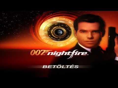 A titkosügynők.! / James Bond 007 Nightfire letöltés