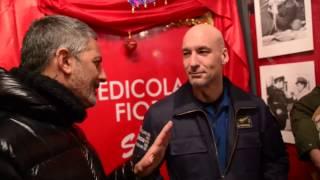 SPECIALE Luca Parmitano e Jovanotti all