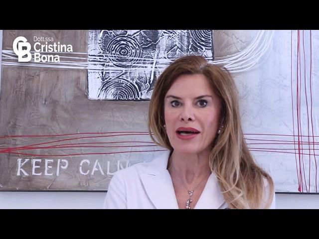 Collo: cedimento quali soluzioni - Dott.ssa Cristina Bona