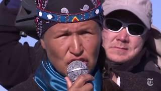 Standing Rock (Official Video)