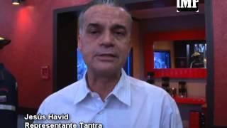 Lanzamiento de bomba lacrimógena en discoteca Tantra de Barquisimeto (11 de mayo de 2014)