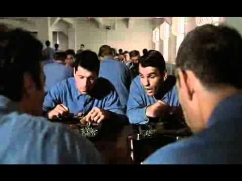 Fuga da Alcatraz - Clint Eastwood.avi