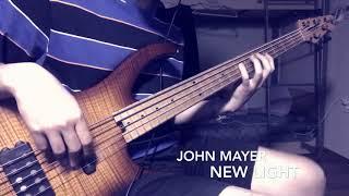 Download Lagu John Mayer   New Light (BASS) Mp3