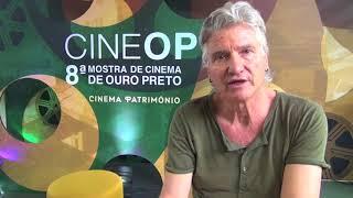 Abecedário de Cinema com Vincent Carelli