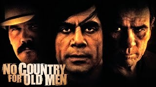No Country for Old Man - Trailer HD deutsch