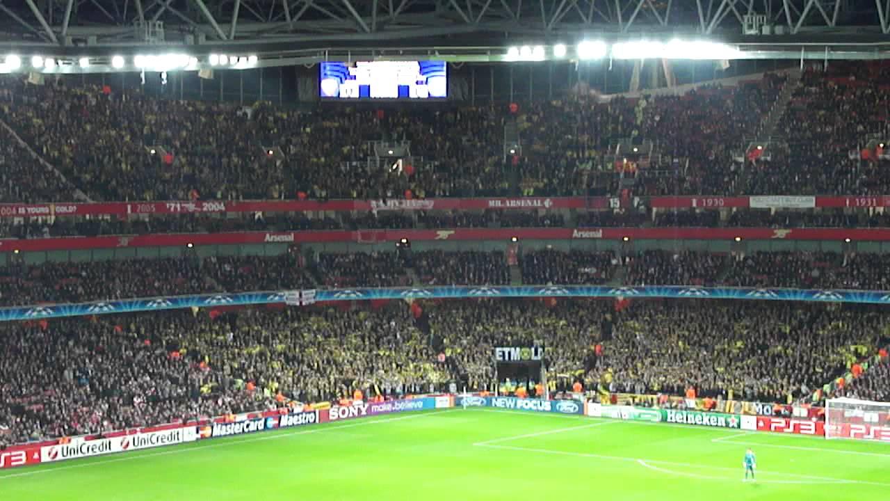 Arsenal FC - BV Borussia Dortmund 09  #7