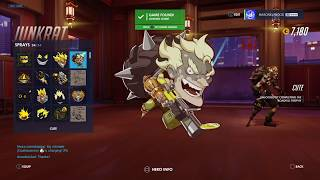 More FFA Deathmatch Junkrat