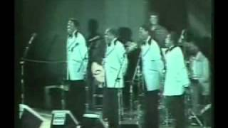 The Drifters - Live Show (Rare Vintage!)