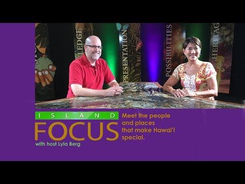 Island Focus - Episode 15, Bishop Museum (Part 1)