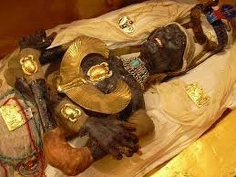 Secrets Of The Dead Black Pharaoh King Tutankhamun