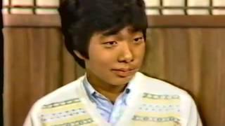 桜田淳子 欽ちゃんどこまでやるの 出演 淳子さんが24−25歳ぐらいの...