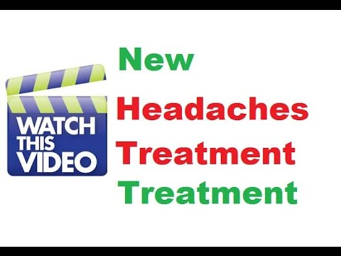 how to stop tension headaches nootropics