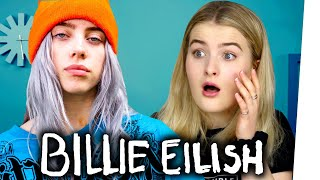 BILLIE EILISH out of CHOCOLATE | LiDiRo