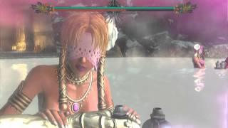 Asura's Wrath - Hot Springs Achievements