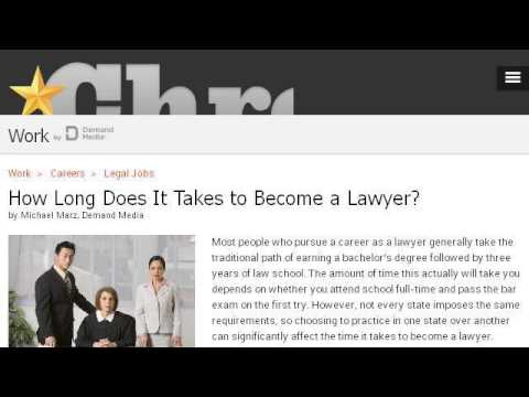 How-To Become A Constitutional Lawyer