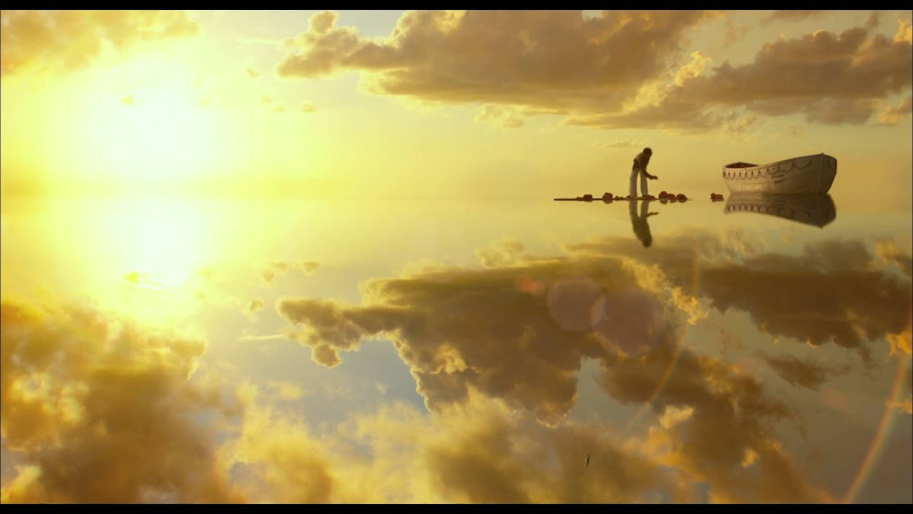 life of pi existentialism Tim burton's big fish (2003) and ang lee's 3d life of pi (2012) have  men who  stand for or seek existential meaning and truth to discover the.
