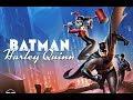 Batman Y Harley Quinn (2017) Trailer Oficial Doblado