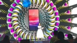 Video Andien - Moving On (Live Performance at Samsung Galaxy Note 8 Launching Event) download MP3, 3GP, MP4, WEBM, AVI, FLV Januari 2018