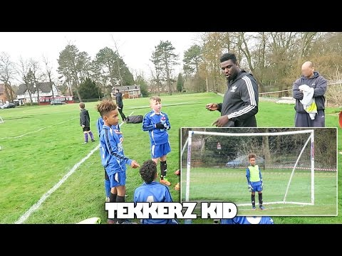 I PLAYED AS GOALKEEPER!! REAL GAMEPLAY & DOUBLE UNBOXING!!  TYPICAL SUNDAY VLOG!!