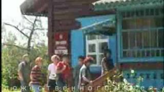 видео Дом-музей Ф. М. Достоевского