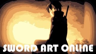 [S.A.O.] Sword Art Online - Come Undone [AMV]