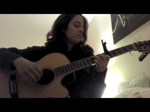 Song for a Winter's Night (Gordon Lightfoot cover)