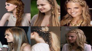 Top Hairstyles For Teenage Girls Cute Hairstyles For Girls Easy Cool Easy Hairstyles For Girls Youtube