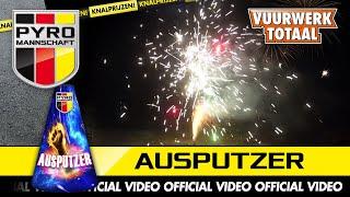 Ausputzer - Pyro Mannschaft vuurwerk  - Vuurwerktotaal [OFFICIAL VIDEO]