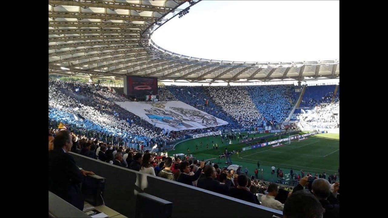 Lazio-Roma, De Angelis: