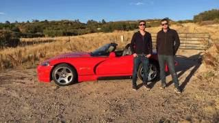 1994 Dodge Viper RT10 Review