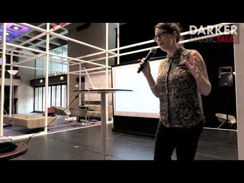 Releasing Your Album Direct To Fan (Part #1) - Darker Music Talks London (with Jessie Scoullar)