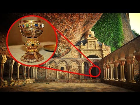 Most BIZARRE Unsolved Religious MYSTERIES!