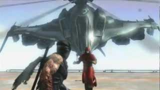 Ninja Gaiden 3: Grip of Murder/ Heli Boss Fight