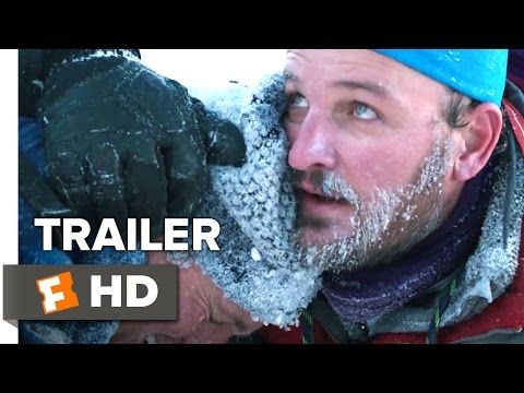 Everest Official Trailer #2 (2015) - Jake Gyllenhaal, Keira Knightley Movie HD
