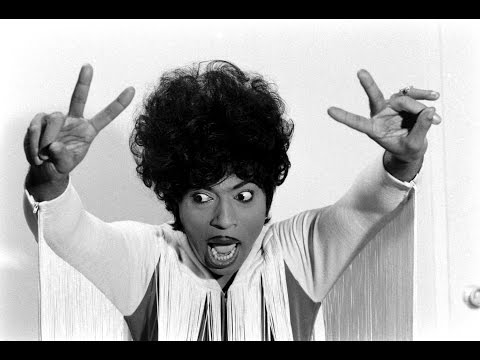 Little Richard - Southbank Show - March 1985