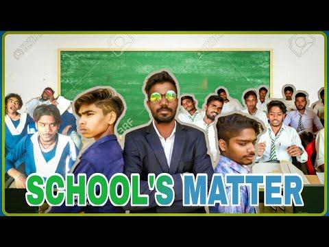 School's Matter Hindi Comedy Video//Short hindi funny video By Ratnakar Group, trending video