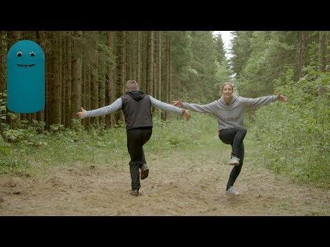 BlimE-dansen 2017 - Hele sangen