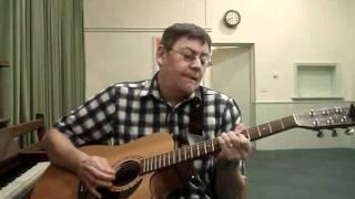 Voulez - Vous - Abba acoustic guitar cover
