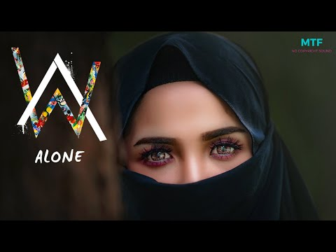alone---alan-walker-style-(new-song-2020)