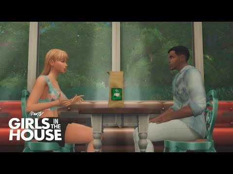 Girls In The House - 403 - Dunys Got a Boyfriend