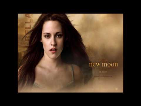 Twilight New Moon OST Ok go-Shooting the moon